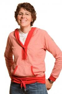 Ingrid Hegge