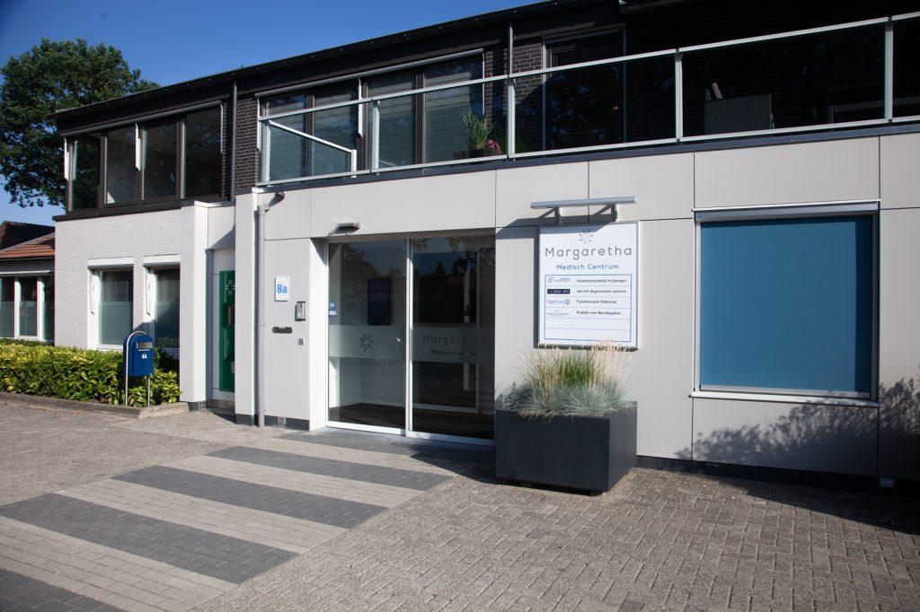 Margaretha Medisch Centrum Huijbergen