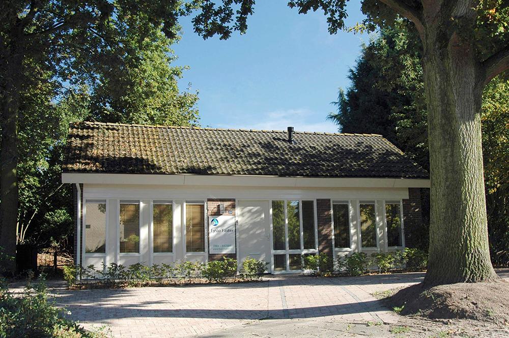 locatie Huijbergen