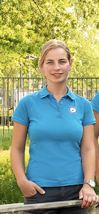 Erika Thomassen