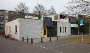 Roosendaal, Westrand